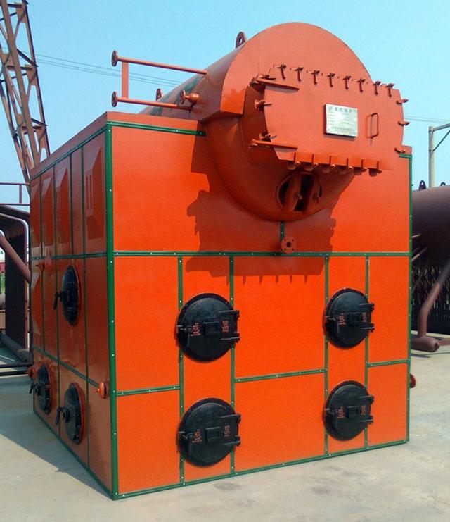洛阳燃煤锅炉