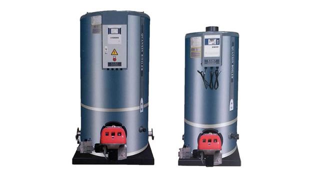 余热热水锅炉