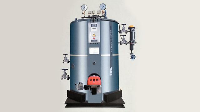 樟树燃气锅炉