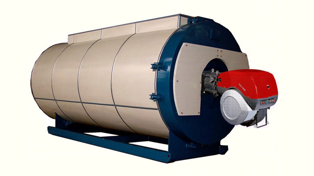集安集安燃油蒸汽锅炉