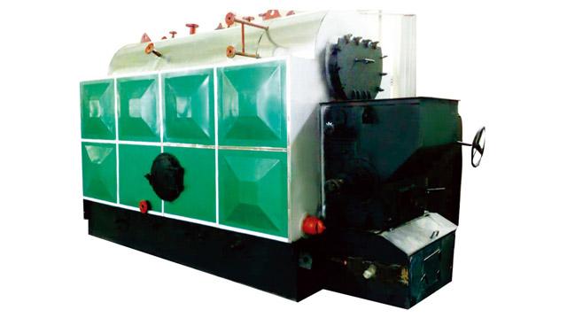 集安集安生物质锅炉