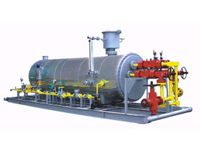 新疆水套炉