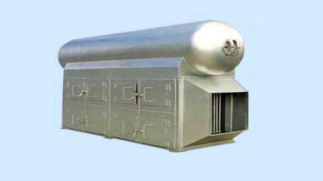 新疆余热蒸汽锅炉